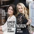ディミトリ・チェスノコフ: フルートとピアノのための作品集