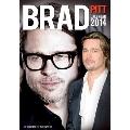 Brad Pitt / 2014 Calendar (Dream International)