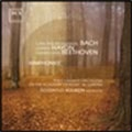 C.P.E.Bach: Symphony in F Major; Haydn: Symphony No.39; Beethoven: Symphony No.1