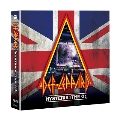 Hysteria At The O2 [DVD+2CD]