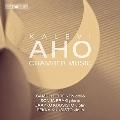 カレヴィ・アホ: 室内音楽