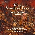 Tales of Sound and Fury - Mad Songs