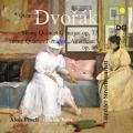 """Dvorak: String Quintets Op.77, Op.96 """"American"""""""