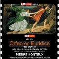 Gluck: Orfeo et Eurydice
