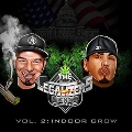 The Legalizers Vol.2: Indoor Grow