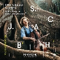 J.S.Bach: The Cello Suites