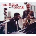 Mulligan Meets Monk The Complete Session