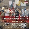 Franz & Carl Doppler - The Complete Flute Music Vol.2