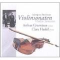 Beethoven: Violin Sonatas No.1-No.10