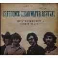 Live At Fillmore West, July 4, 1971