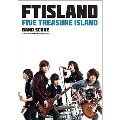 FTISLAND / FIVE TREASURE ISLAND バンド・スコア