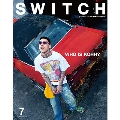 SWITCH Vol.36 No.7 (2018年7月号)