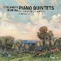 デランジェ&ダンヒル: ピアノ五重奏曲集