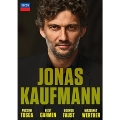 Jonas Kaufmann - Tosca, Carmen, Faust, Werther