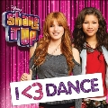 Shake It Up: I <3 Dance (Walmart Exclusive) [14 Tracks]<限定盤>