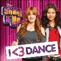 Shake It Up: I <3 Dance (Walmart Exclusive) [14 Tracks]<限定盤>