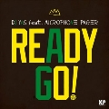 Ready Go!<RECORD STORE DAY限定>