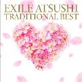 TRADITIONAL BEST [CD+DVD]<初回限定スリーブ仕様>