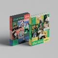 SWITCH ON: 8th Mini Album (ランダムバージョン)(タワーレコード限定特典付き)