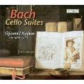 J.S.Bach: Cello Suites No.1 BWV.1007-No.6 BWV.1012 (2007) / Sigiswald Kuijken(violoncello da spalla)