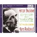Bruckner: Symphony No.2, No.3, No.5, No.7, No.8