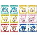 プロジェクトセカイ カラフルステージ! feat.初音ミク スクエア缶バッジコレクション バーチャル・シンガー (12個入りBOX)
