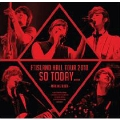 "FTISLAND HALL TOUR 2010 ""So today..."" MAKING BOOK [写真集+DVD]"