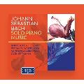 J.S.バッハ: 独奏ピアノのための音楽集