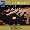 A.Corelli: Sonatas from Op.5