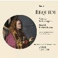 フォーレ: レクイエム、ドビュッシー: 神聖な舞曲と世俗的な舞曲、ピエルネ: ハープ小協奏曲<タワーレコード限定>