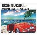 鈴木英人 カレンダー 2020