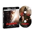 ランボー ラスト・ブラッド [4K Ultra HD Blu-ray Disc+Blu-ray Disc]