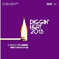 Diggin'Heat 2015 -30 years and still counting- Performed by MURO<タワーレコード限定>