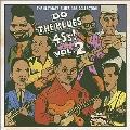 Do The Blues 45s! Vol.2 ドゥ ザ ブルース<レコードの日対象商品/完全限定プレス盤>