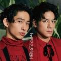 逆転ラバーズ [CD+DVD]<初回盤B>