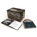 Colecao Milton Nascimento [20CD+BOOK]<初回生産限定盤>