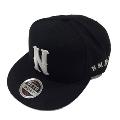 NMNL CAP Black