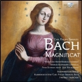 C.P.E.Bach: Magnificat