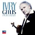 Ivry Gitlis - Portrait