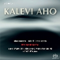 Kalevi Aho: Oboe Concerto, Solo IX, Oboe Sonata