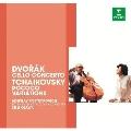 Dvorak: Cello Concerto Op.104; Tchaikovsky: Rococo Variations Op.33<初回限定生産盤>
