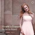 ヴィヴァルディの四季