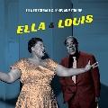 Ella & Louis<Red Vinyl/限定盤>