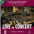 Live in Concert at Bozar - Brussels