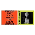 The Great Seungri: First Solo Album (ランダムバージョン)