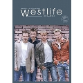 Westlife / 2015 Calendar (Red Star)