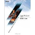 Les Freres(レ・フレール) 「THE BEST SCORE」 ピアノ連弾 上級