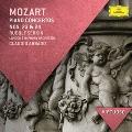 Mozart: Piano Concertos No.23, No.24