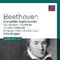 ベートーヴェン: 交響曲全集、序曲集、ヴァイオリン協奏曲、他