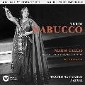 Verdi: Nabucco (Napoli 20 Dec.1949)